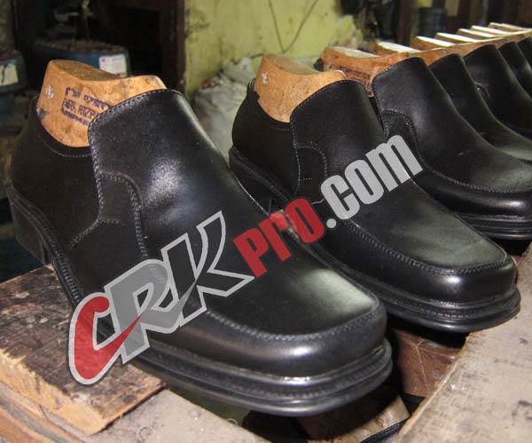 Sepatu Pantofel Murah Kulit Cibaduyut Bandung Harga Grosir
