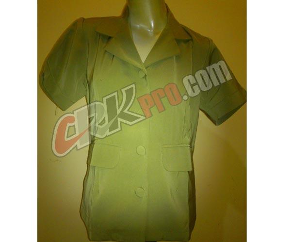 baju seragam psh baju dinas pakaian sipil harian uniforms pns pemda ...