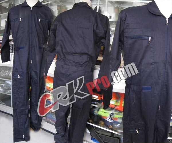 wearpack coveralls jumpsuit overall standar